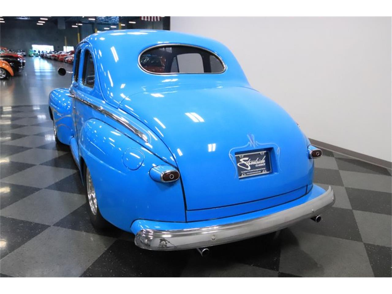 1947 Ford Deluxe (CC-1245910) for sale in Mesa, Arizona