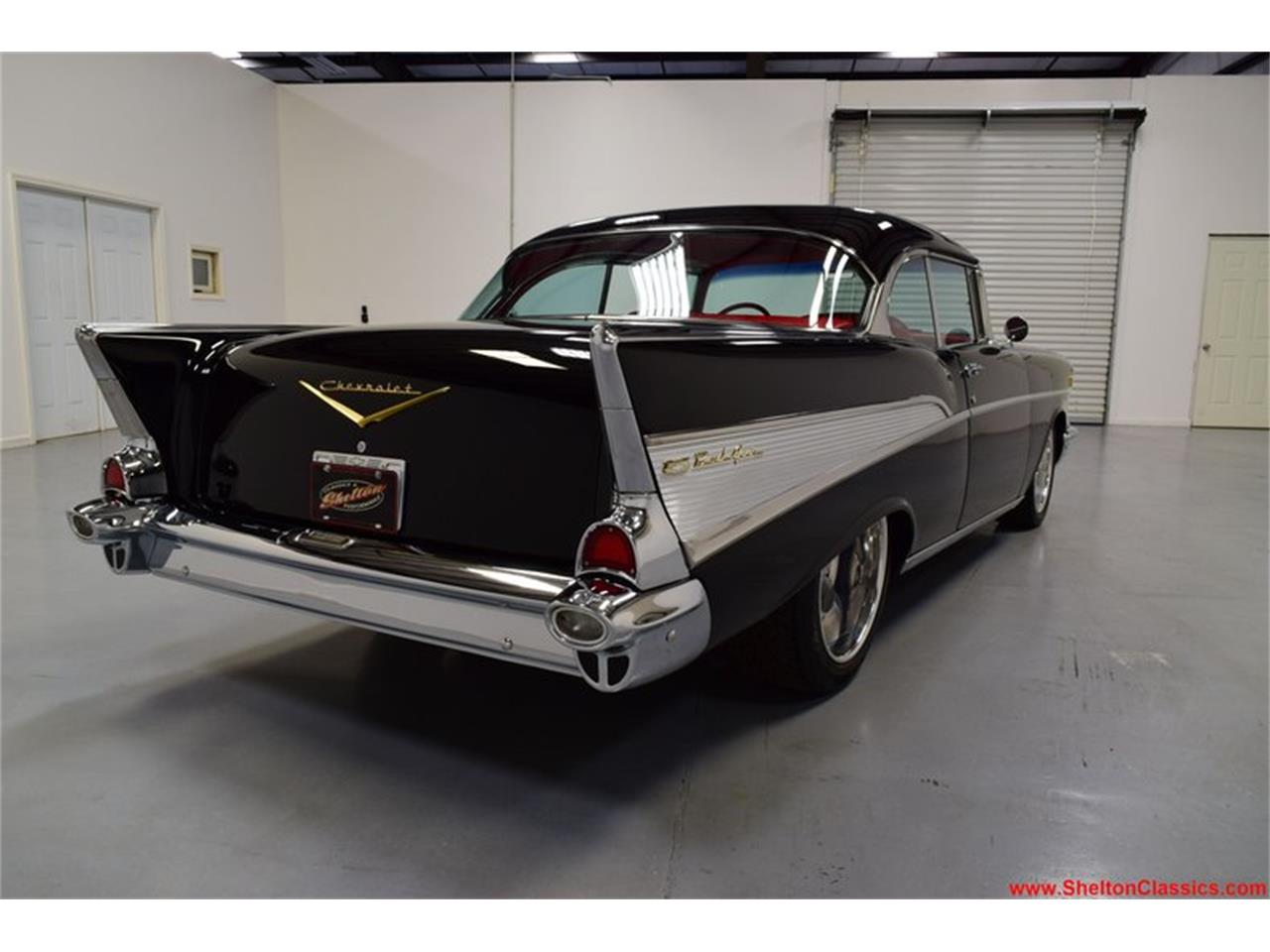 1957 Chevrolet Bel Air (CC-1245924) for sale in Mooresville, North Carolina
