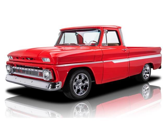 1965 Chevrolet C10 (CC-1245925) for sale in Charlotte, North Carolina