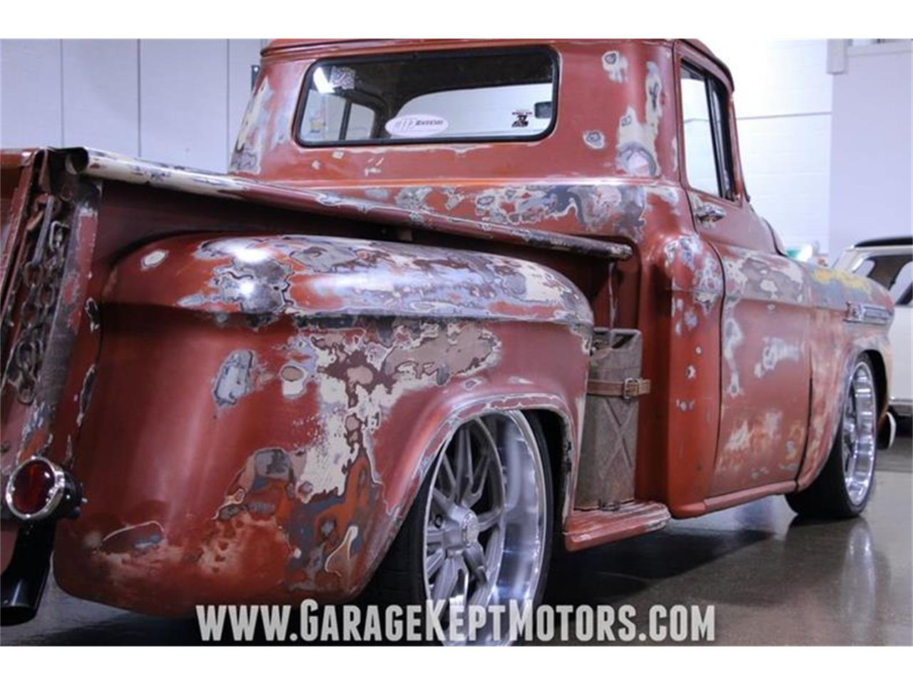 1959 Chevrolet Apache (CC-1245933) for sale in Grand Rapids, Michigan