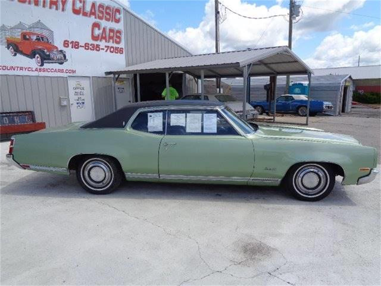 1970 Oldsmobile Delta 88 (CC-1245955) for sale in Staunton, Illinois