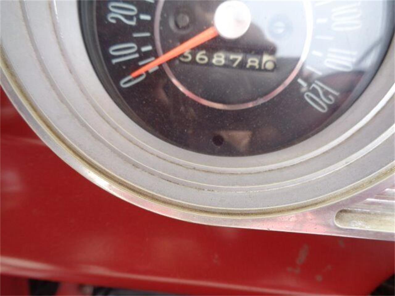 1962 Chevrolet Nova (CC-1245956) for sale in Staunton, Illinois