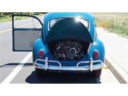 1965 Volkswagen Beetle (CC-1245983) for sale in Sparks, Nevada