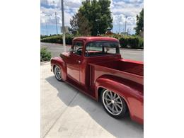 1956 Ford F100 (CC-1245999) for sale in Sparks, Nevada