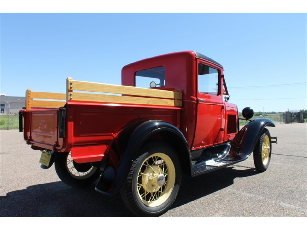 1930 Ford Model A (CC-1246002) for sale in Sparks, Nevada