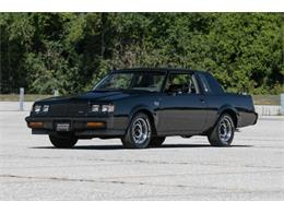 1987 Buick Grand National (CC-1240601) for sale in St. Charles, Missouri