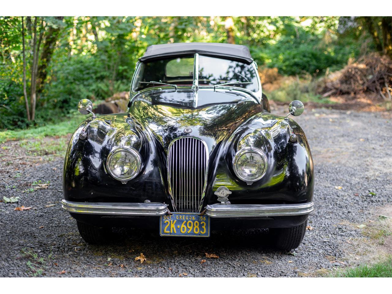 1953 Jaguar XK120 for Sale | ClassicCars.com | CC-1246013