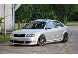 2004 Audi S4 (CC-1246018) for sale in Katy, Texas