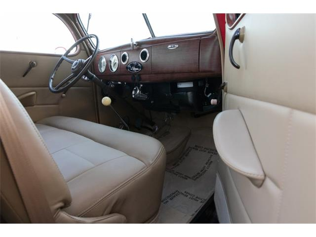 1938 Ford Tudor (CC-1240602) for sale in St. Charles, Missouri