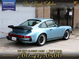 1982 Porsche 911SC (CC-1246045) for sale in Palm Desert , California