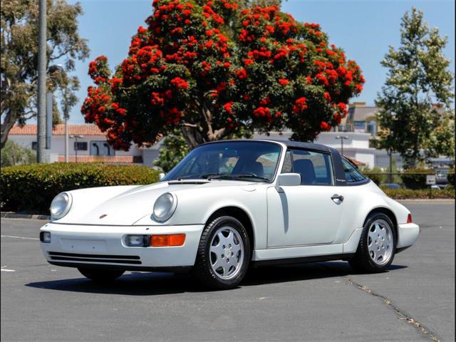 1990 Porsche 964 (CC-1246051) for sale in Marina Del Rey, California