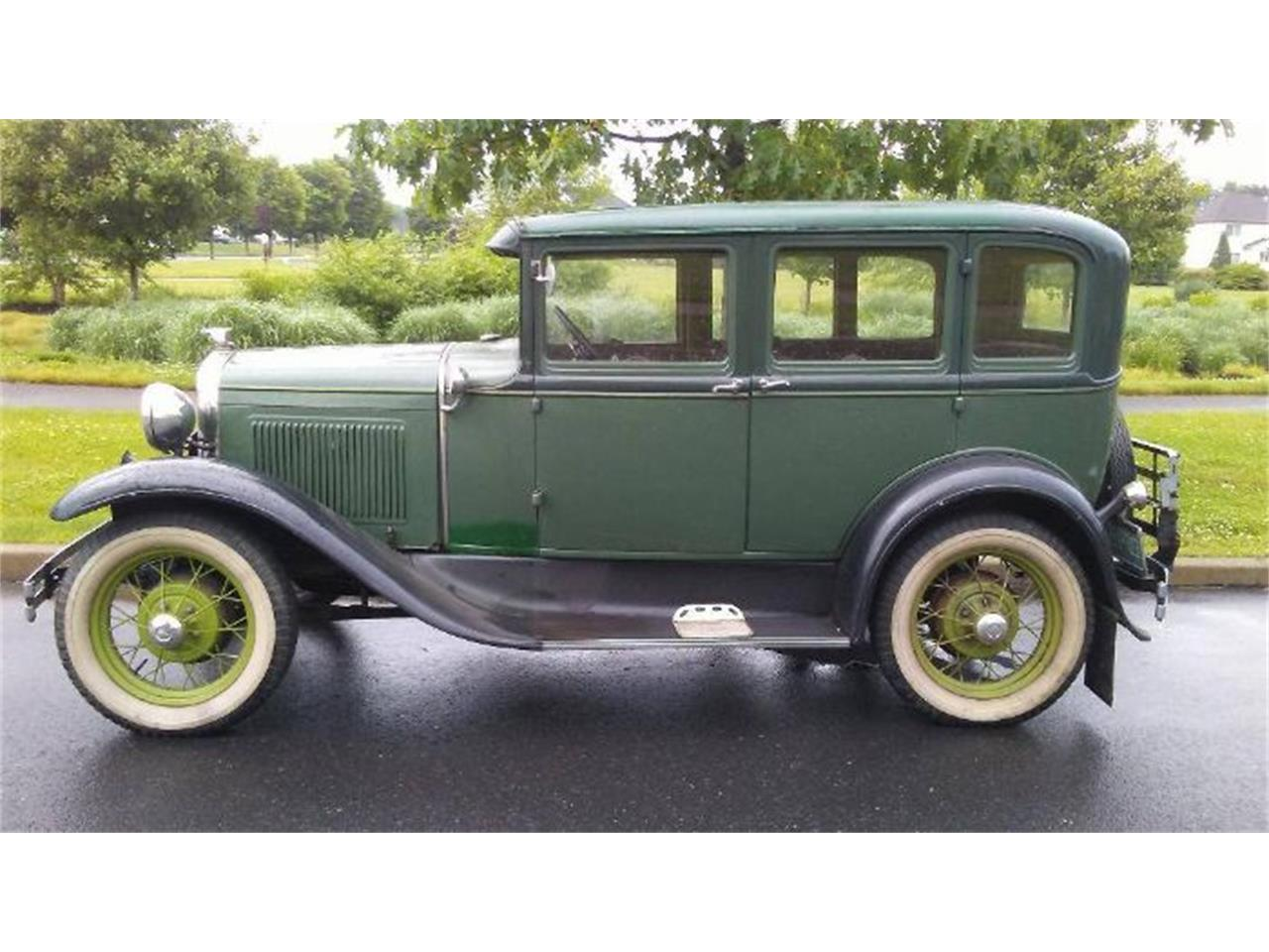 1930 Ford Model A (CC-1246073) for sale in Cadillac, Michigan
