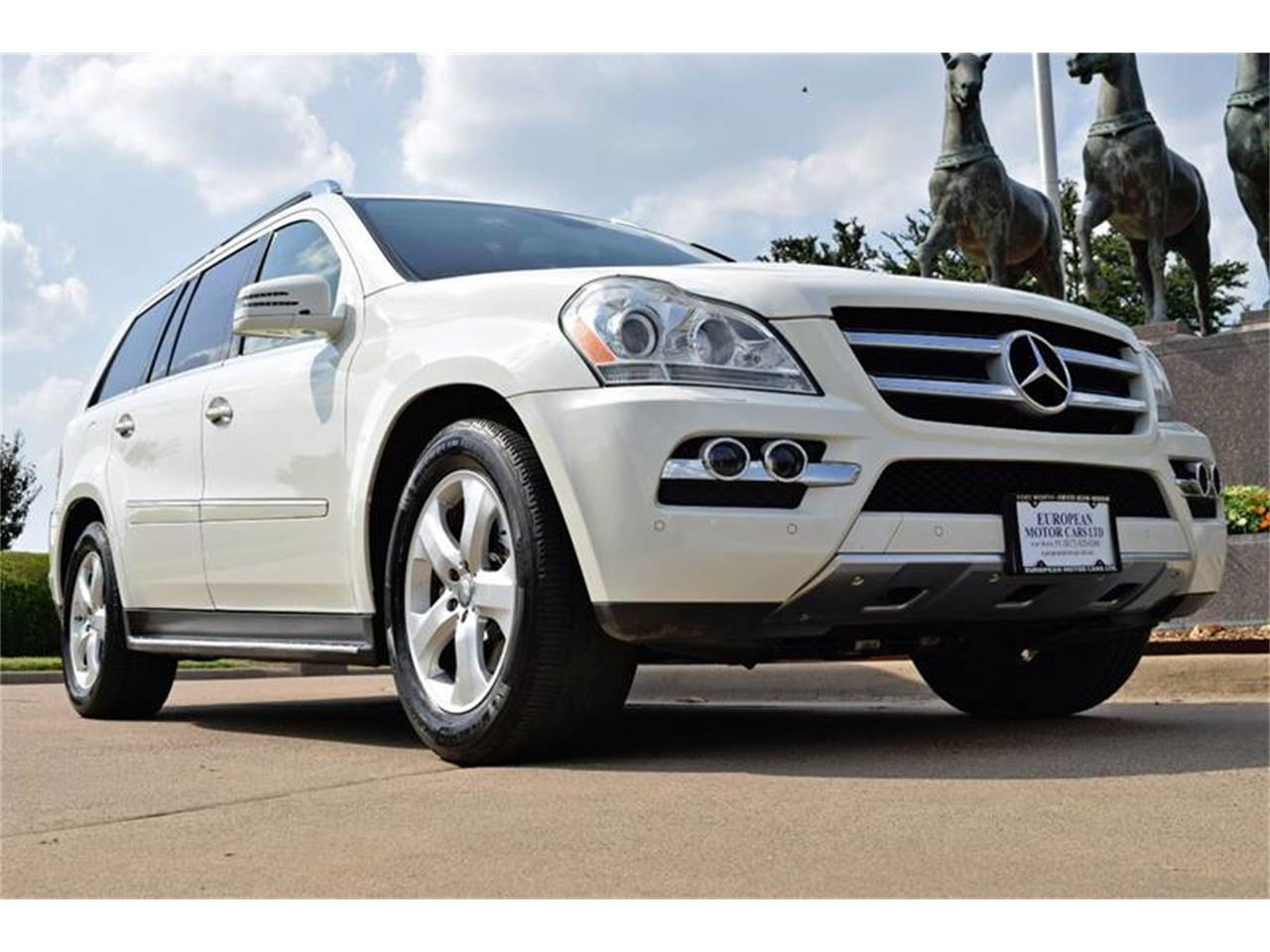 for sale 2011 mercedes-benz gl450 in fort worth, texas cars - fort worth, tx at geebo