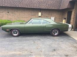 1970 Dodge Super Bee (CC-1246099) for sale in Cadillac, Michigan