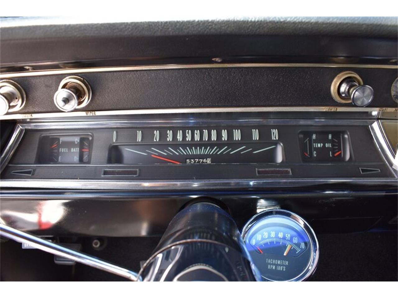 1966 Chevrolet Chevelle SS (CC-1246100) for sale in Springfield, Ohio