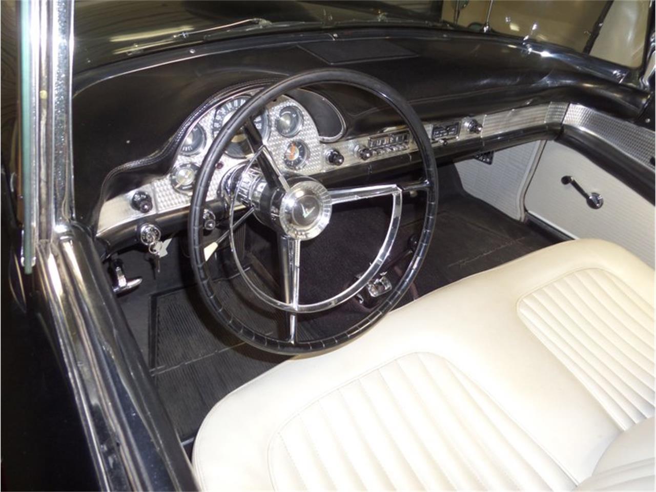 1957 Ford Thunderbird (CC-1246132) for sale in Laguna Beach, California
