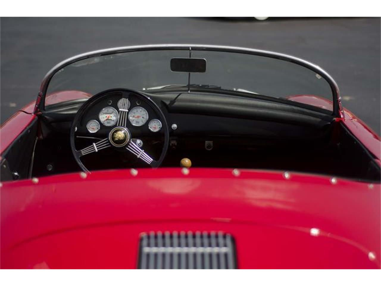 1955 Porsche 356 (CC-1246137) for sale in Indianapolis, Indiana