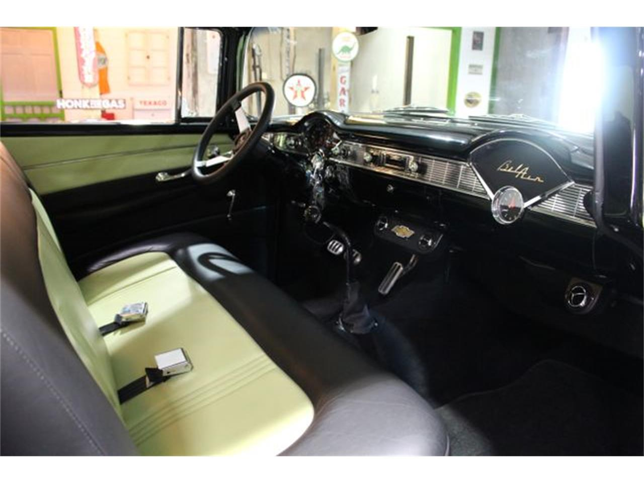 1956 Chevrolet Bel Air (CC-1246146) for sale in Houston, Texas
