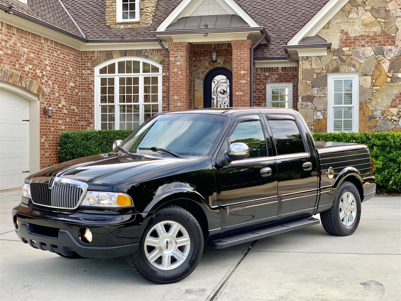 2002 Lincoln Blackwood Pickup (CC-1246152) for sale in Gainesville, Georgia