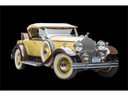 1931 Packard Packard (CC-1246162) for sale in Geneseo, New York