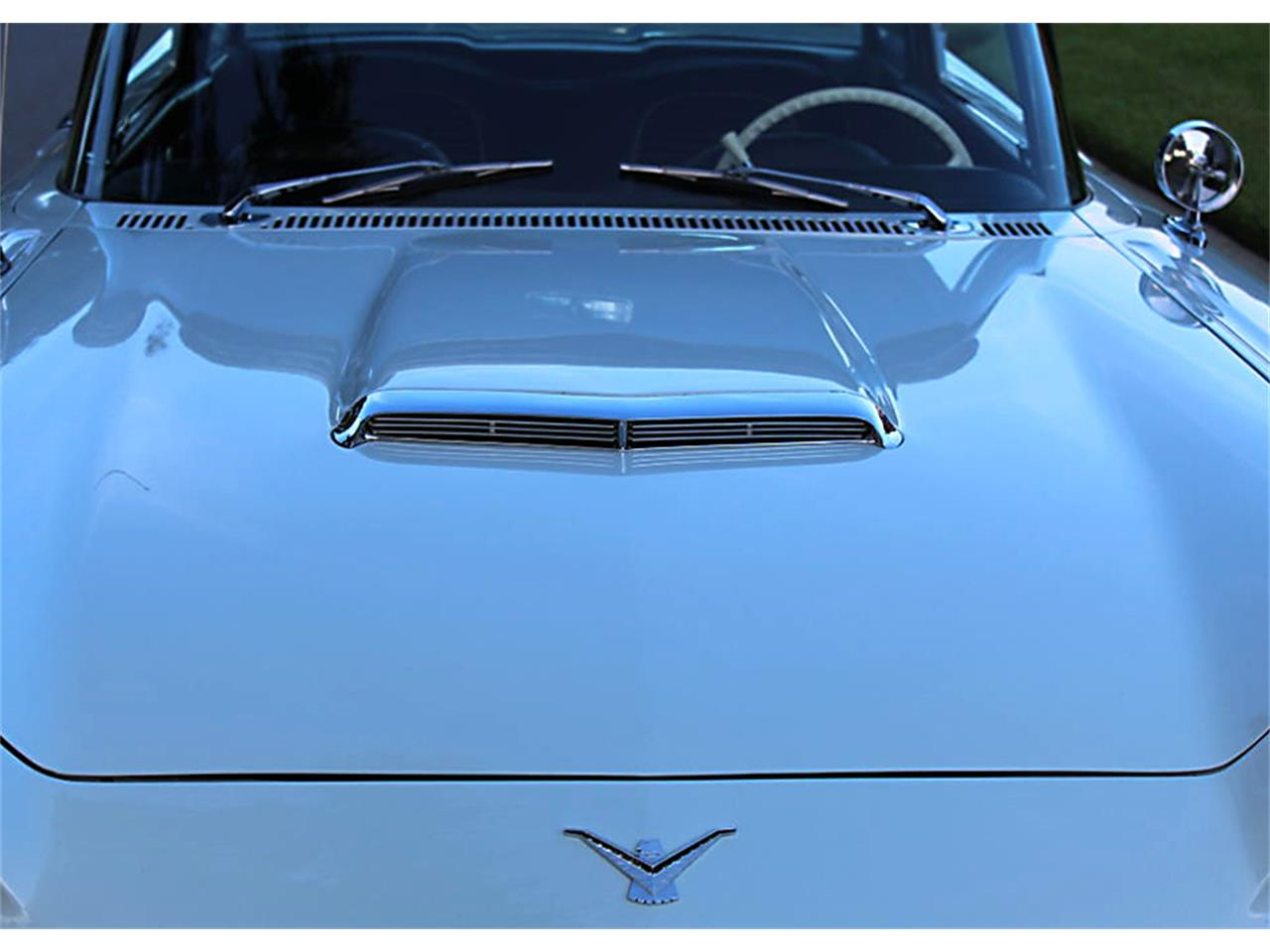 1959 Ford Thunderbird (CC-1246163) for sale in Lakeland, Florida