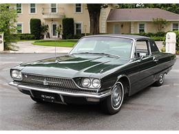 1966 Ford Thunderbird (CC-1246166) for sale in Lakeland, Florida