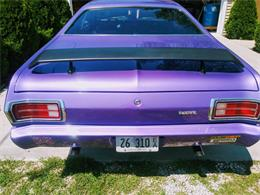 1973 Plymouth Duster (CC-1246167) for sale in Mattoon, Illinois