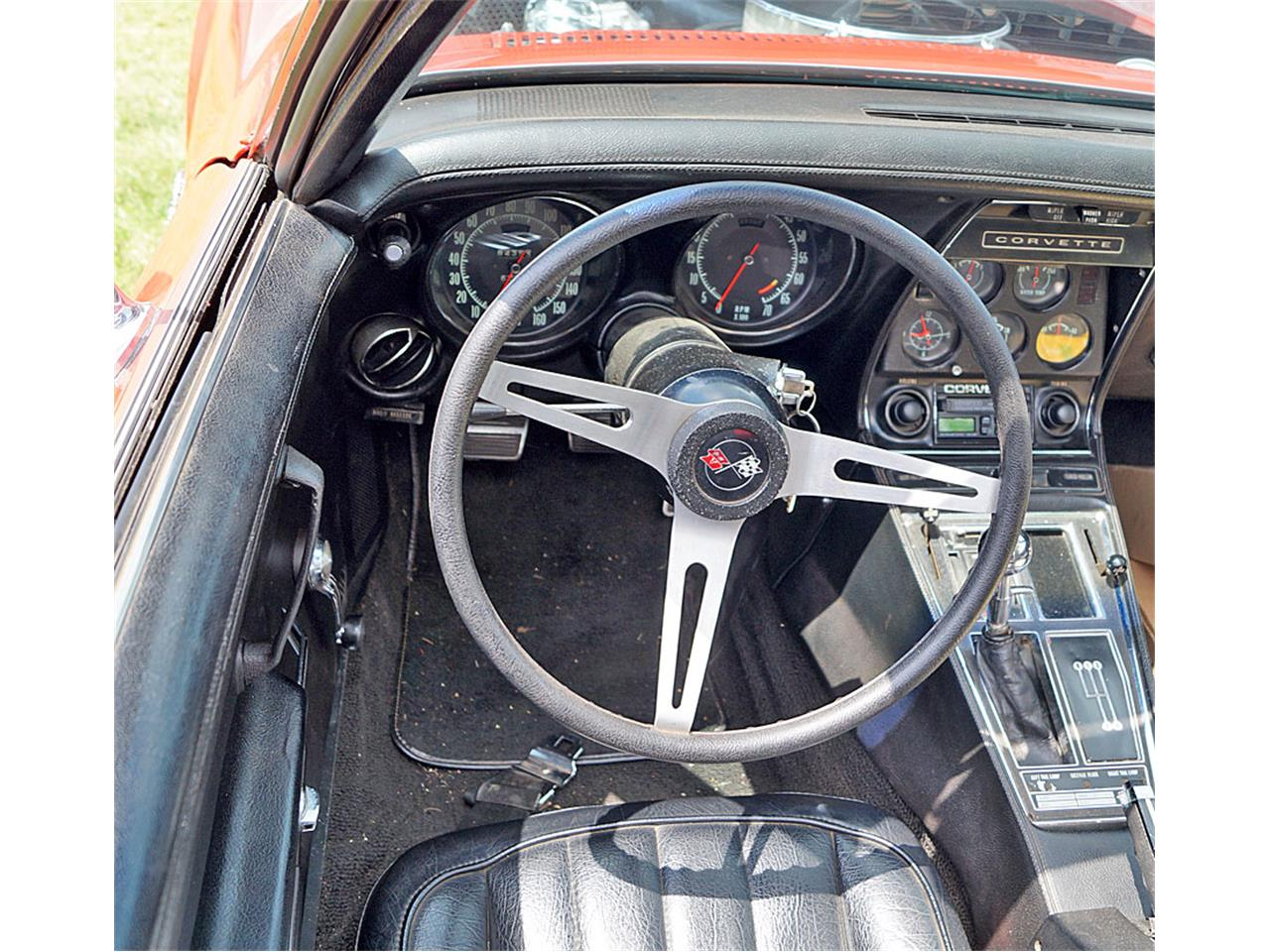 1971 Chevrolet Corvette (CC-1246172) for sale in canton, Ohio