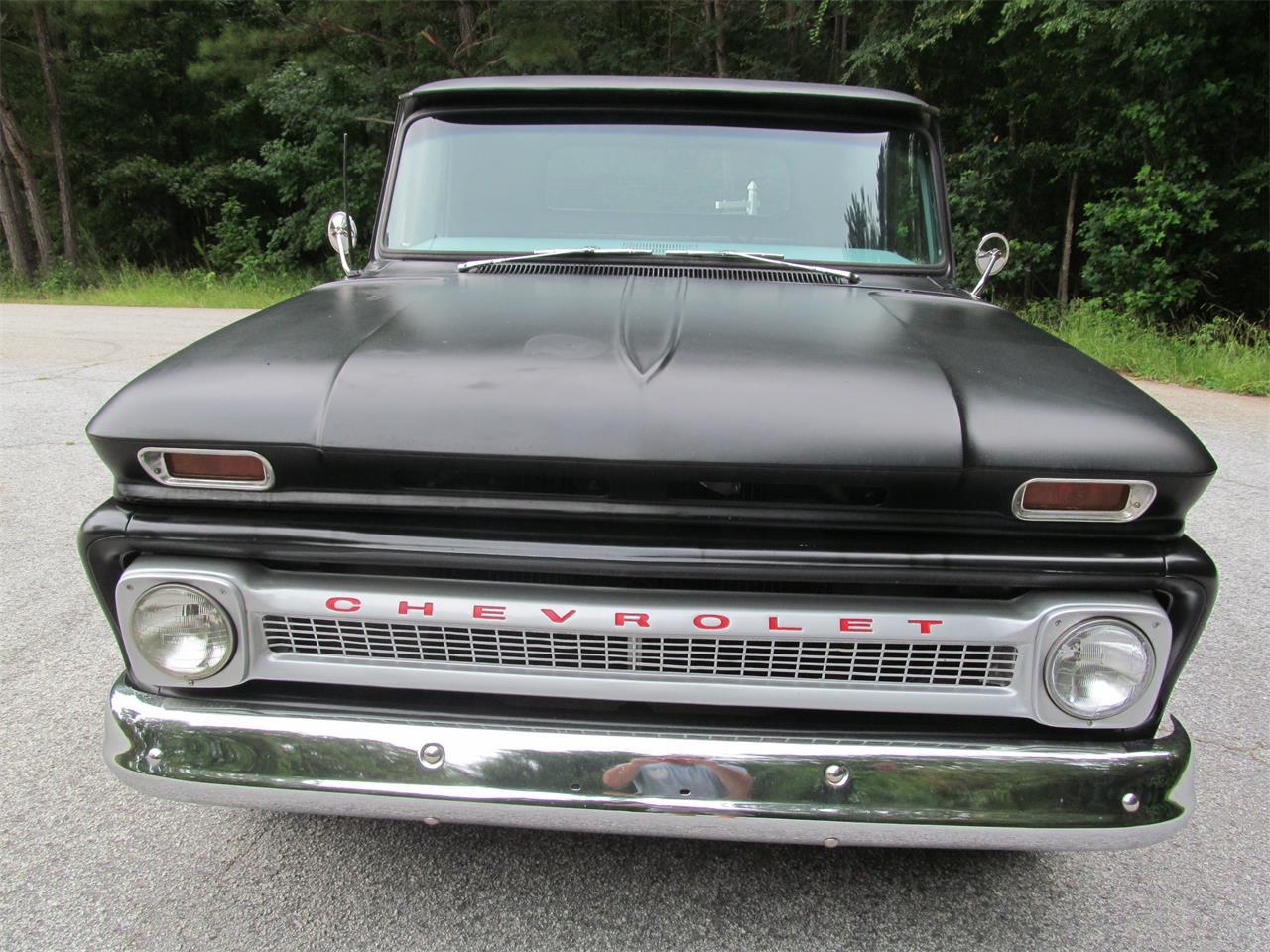 1964 Chevrolet C10 (CC-1246173) for sale in Fayetteville, Georgia