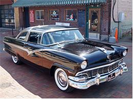 1956 Ford Fairlane Crown Victoria Skyliner (CC-1246178) for sale in Canton, Ohio