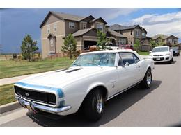 1967 Chevrolet Camaro SS (CC-1246186) for sale in Erie, Colorado