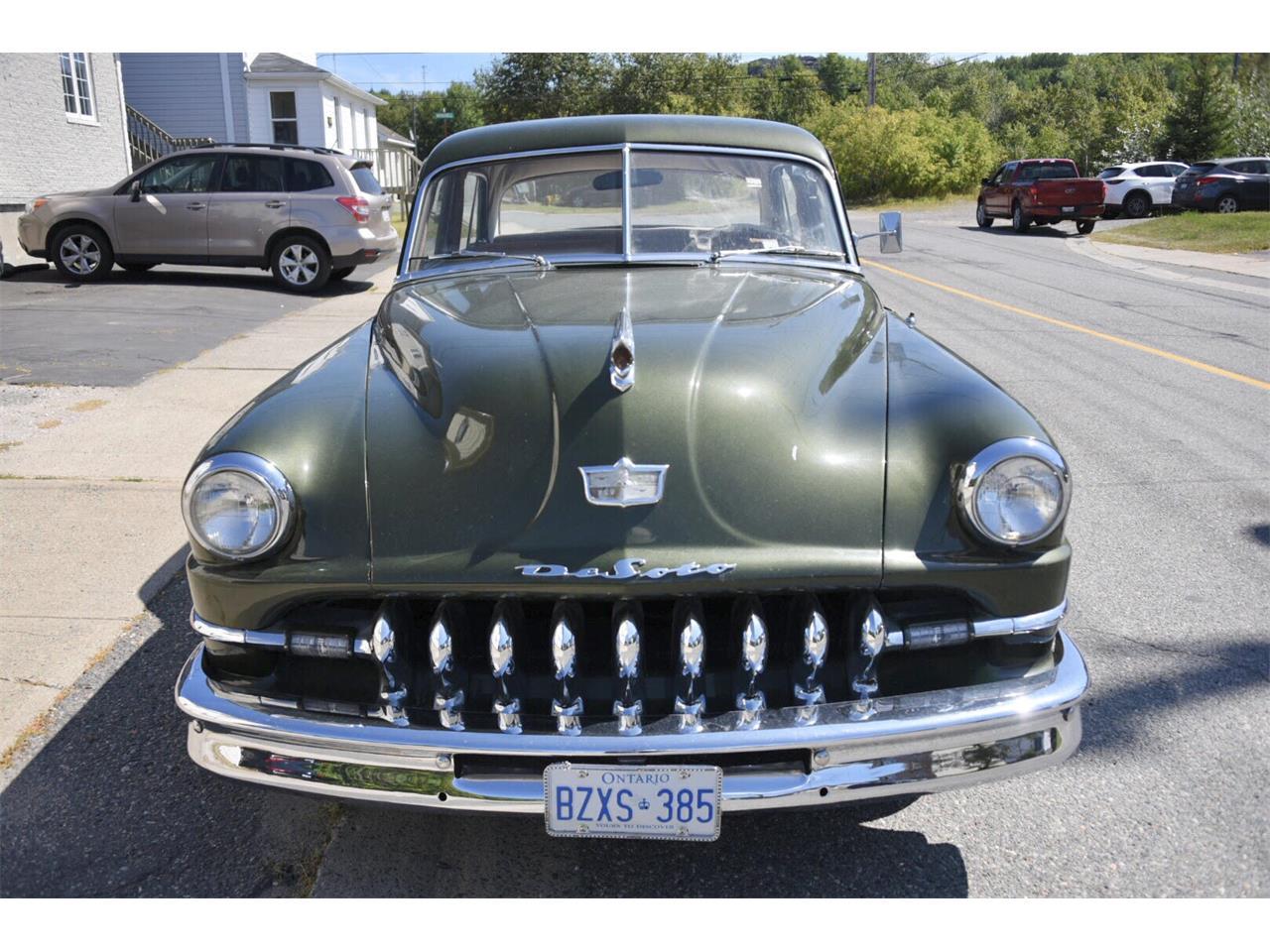1951 DeSoto 4-Dr Sedan (CC-1246190) for sale in Sudbury, Ontario