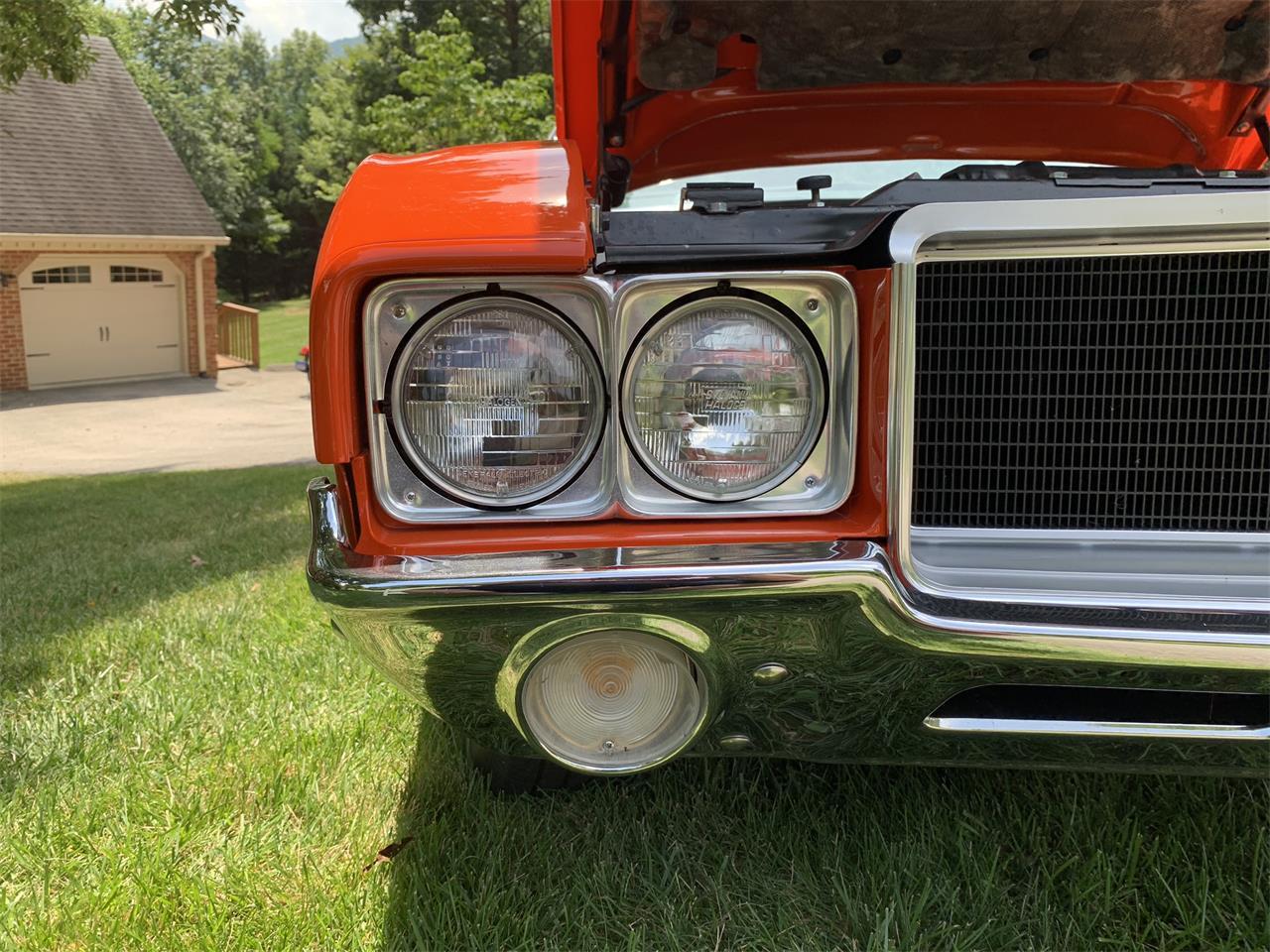 1971 Oldsmobile Cutlass (CC-1246195) for sale in Roanoke, Virginia