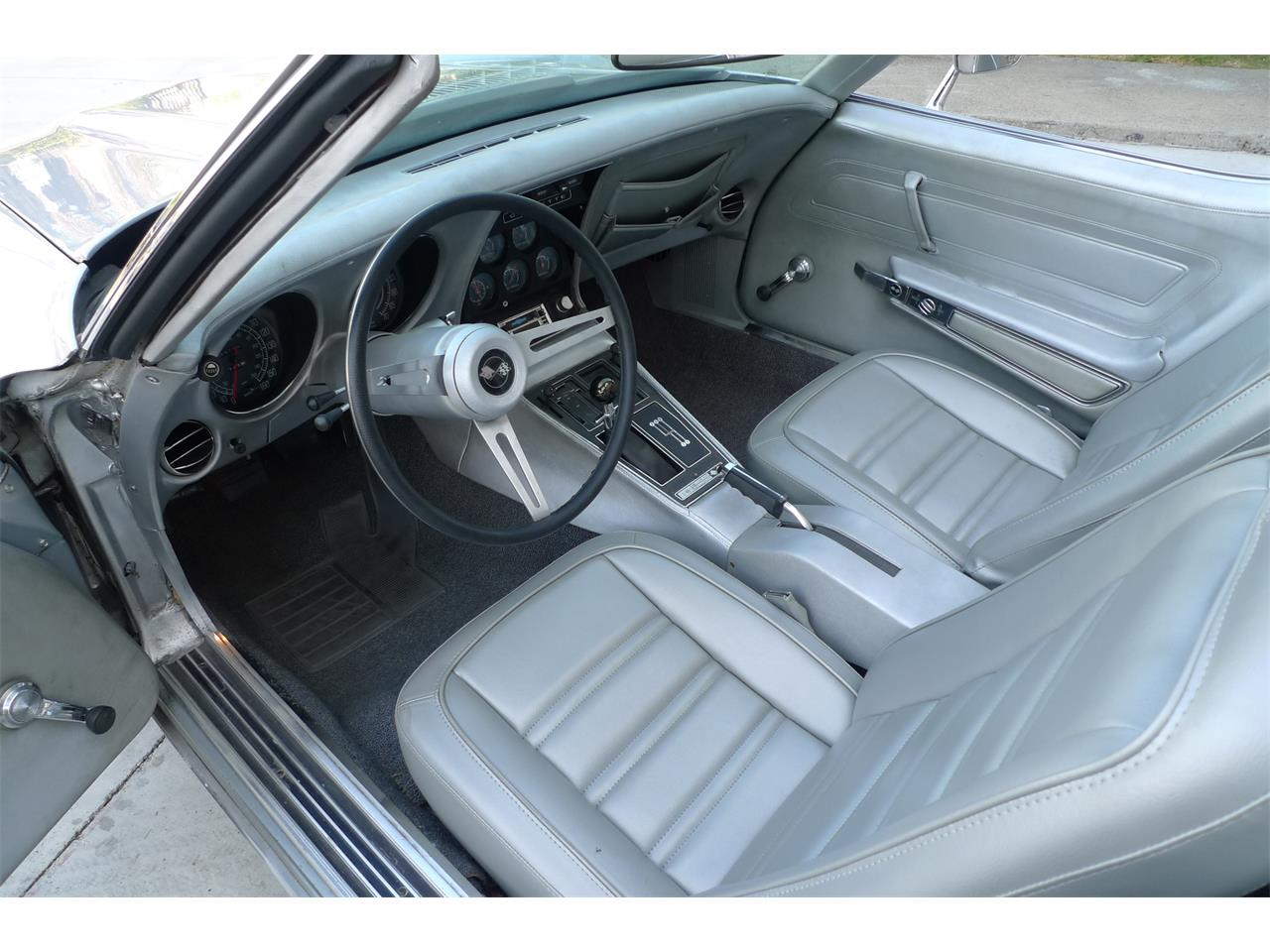 1975 Chevrolet Corvette (CC-1246199) for sale in Anaheim, California
