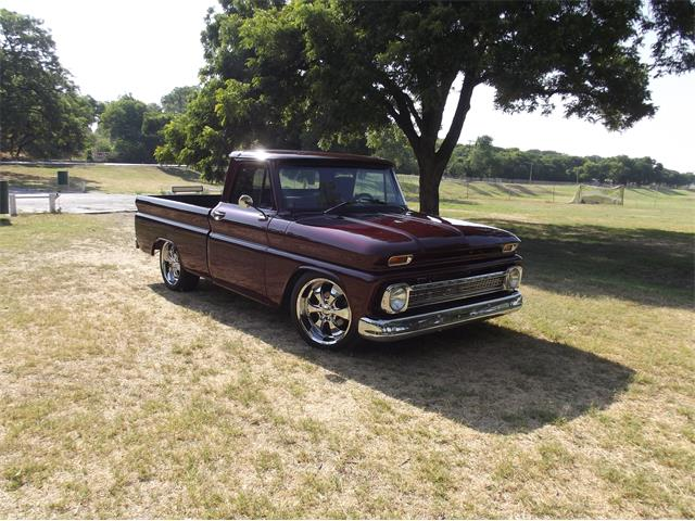 1965 Chevrolet C10 (CC-1246203) for sale in Fort Worth, Texas
