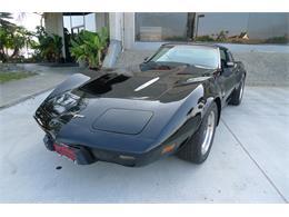 1979 Chevrolet Corvette (CC-1246205) for sale in Anaheim, California
