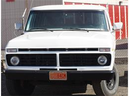 1974 Ford F250 (CC-1246206) for sale in TUCSON, Arizona