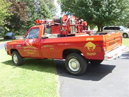 1985 Dodge Power Wagon (CC-1246212) for sale in Howell, Michigan