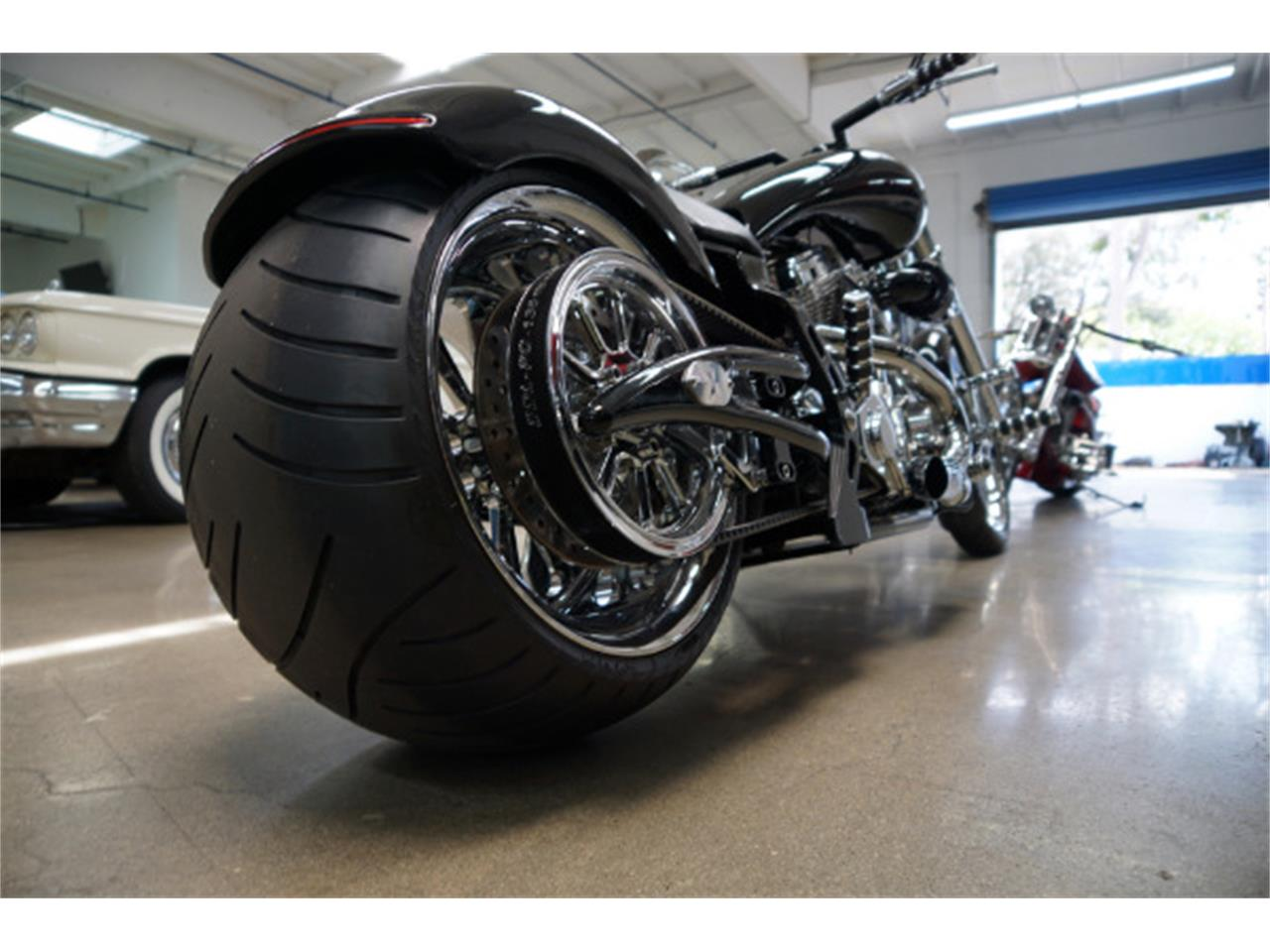 2010 Custom Motorcycle (CC-1246218) for sale in Torrance, California