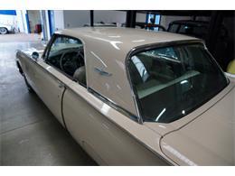 1962 Ford Thunderbird (CC-1246221) for sale in Torrance, California