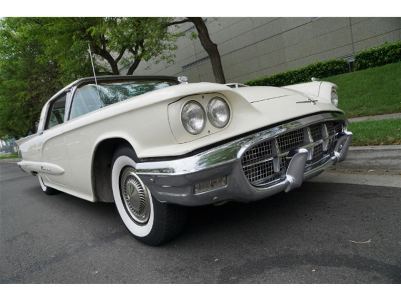 1960 Ford Thunderbird (CC-1246224) for sale in Torrance, California