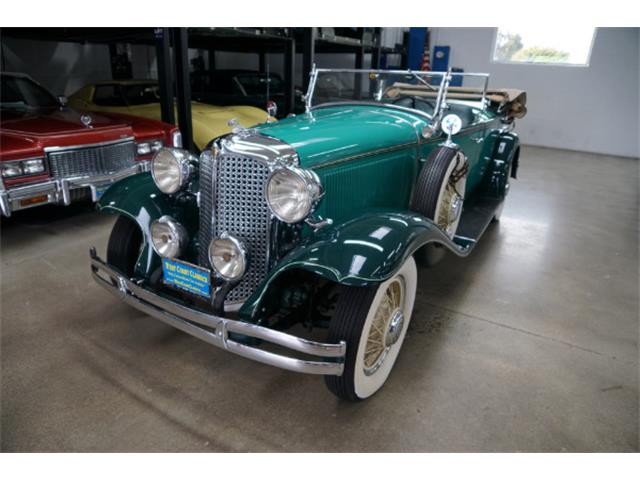 1931 Chrysler CD (CC-1246231) for sale in Torrance, California