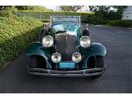 1931 Chrysler CD (CC-1246231) for sale in Torrance, California
