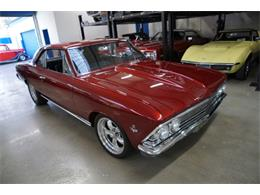 1966 Chevrolet Chevelle Malibu (CC-1246233) for sale in Torrance, California