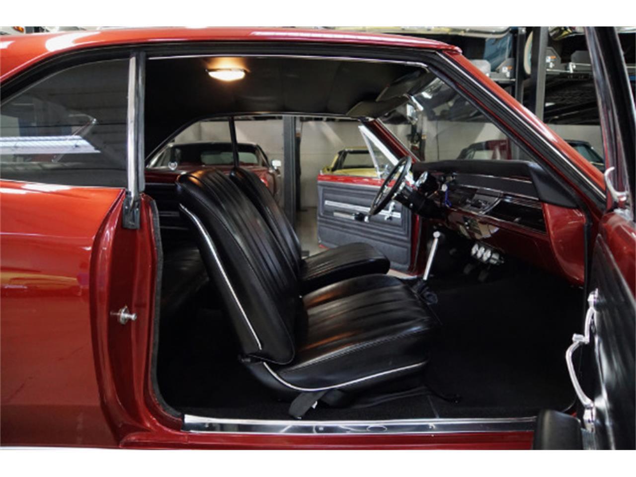1966 Chevrolet Chevelle Malibu (CC-1246233) for sale in Torrance, California