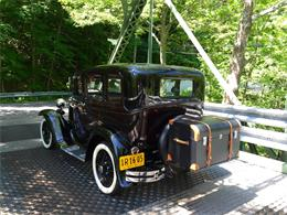 1931 Ford Model A (CC-1246245) for sale in Ossining, New York