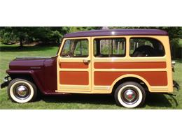 1948 Willys-Overland Wagon (CC-1246247) for sale in Aurora , Ohio