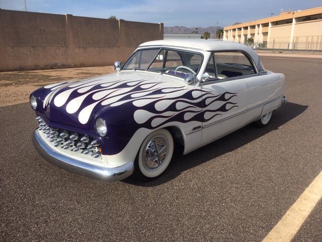 1951 Ford Crown Victoria (CC-1246258) for sale in Scottsdale, Arizona