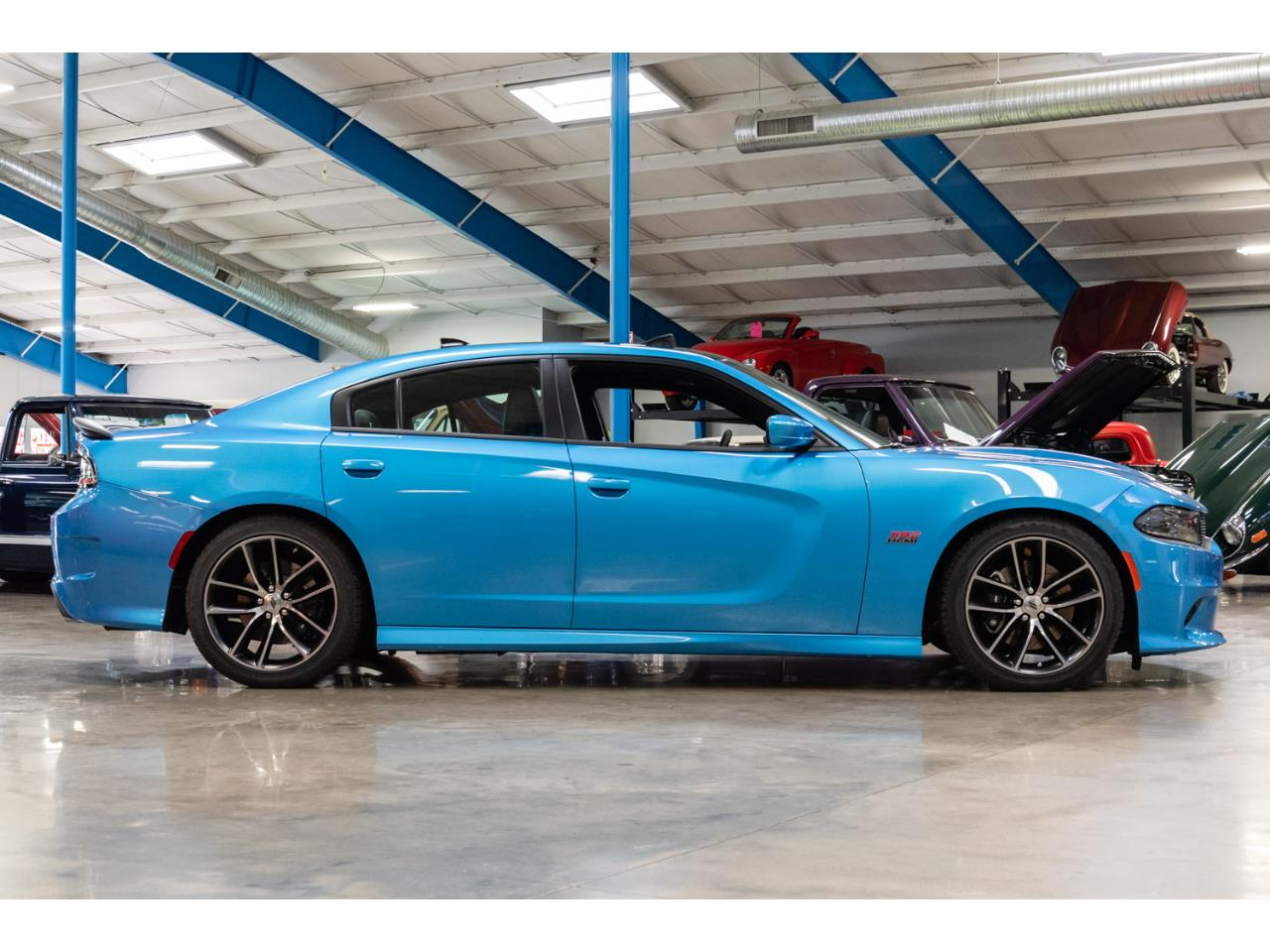 2018 Dodge Charger (CC-1240626) for sale in Salem, Ohio