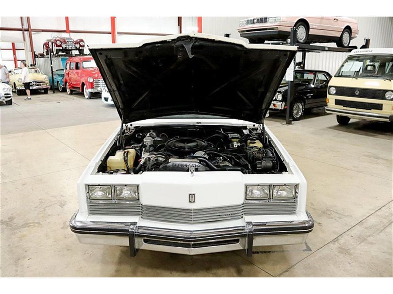 1983 Oldsmobile Toronado (CC-1246266) for sale in Kentwood, Michigan